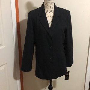 Requirements women's blazer 10 NWT
